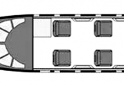 king-air-cabin-floor-plan-bw