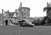 vip-s-76-helicopter-bw