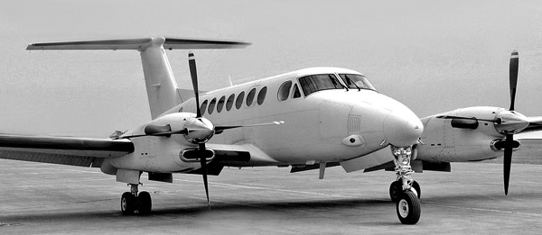 Small Turboprop